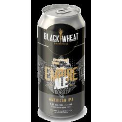 Black Wheat Brewing Empire Ale