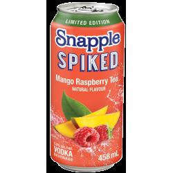 Snapple Spiked Mango...