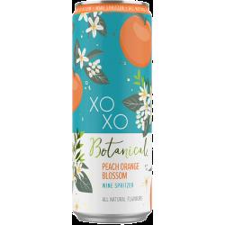XOXO Botanical Peach Orange...