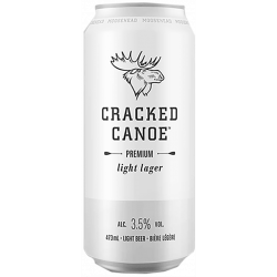 Cracked Canoe Premium Light...