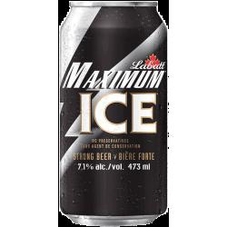 LABATT MAXIMUM ICE LAGER