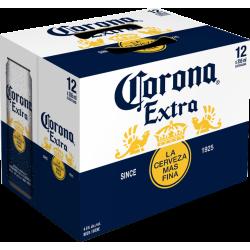 Corona Extra - 12 Cans