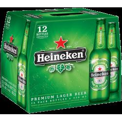 Heineken - 12 Bottles