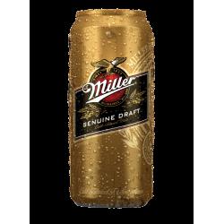 Miller Genuine Draft - 473ml