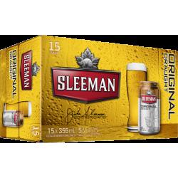 Sleeman Original Draught -...