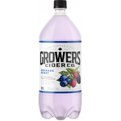 Growers Orchard Berry Cider
