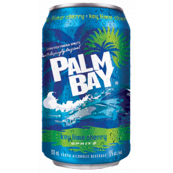 Palm Bay Key Lime Cherry...
