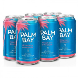 Palm Bay Strawberry...
