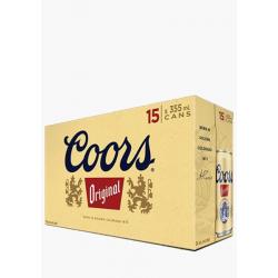 Coors Original - 15 Cans