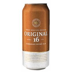 Original 16 Copper Ale