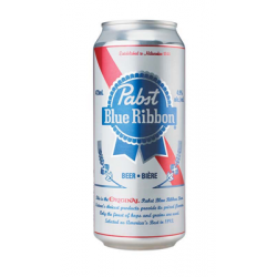 Pabst Blue Ribbon - 710ml